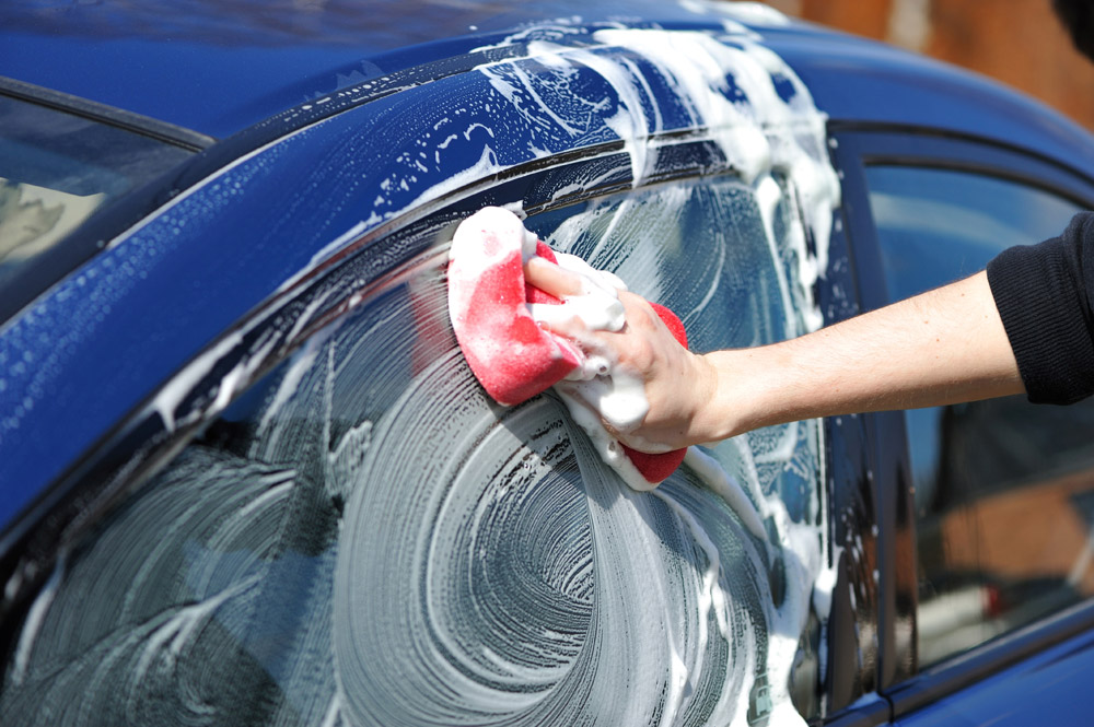 Hand Wash Car Wash >> Car Wash This Saturday We Need Washers Challenge